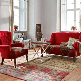 besondere teppiche aus hochwertigen materialien. Black Bedroom Furniture Sets. Home Design Ideas