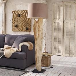 Stehlampe Marshfield