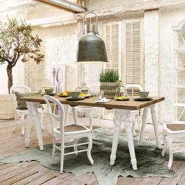 Tisch Wapello