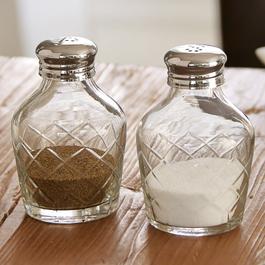 Salz- und Pfefferstreuer Alixan