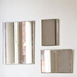 Spiegel 3er-Set Jaques