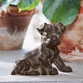 Deko-Hund Chien