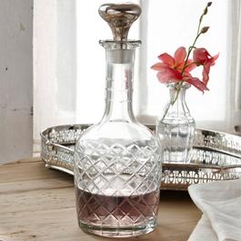 Flasche Cuvergnon