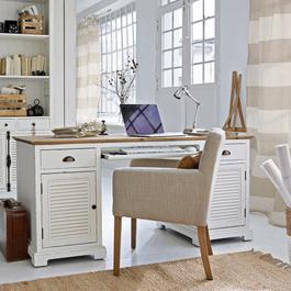Schreibtisch Belleplain