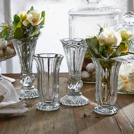 Vase 4er Set Filla