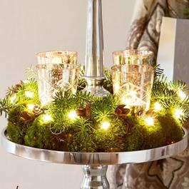 Weihnachtsdeko Edle Deko Fur Ein Stimmungsvolles Fest