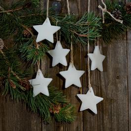 Weihnachtsschmuck 6er Set Tauri