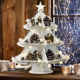 weihnachtsdeko edle deko f r ein stimmungsvolles fest. Black Bedroom Furniture Sets. Home Design Ideas