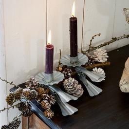 Kerzenhalter 4er Set Edvin