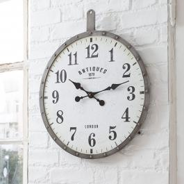 Uhr Leven