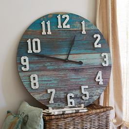 Uhr Lesley