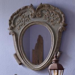 Spiegel Léchelle