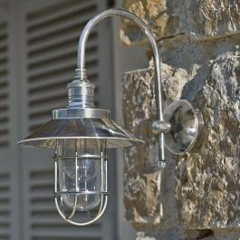 Außenwandlampe Petronella