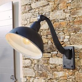 Außenwandlampe Pheline
