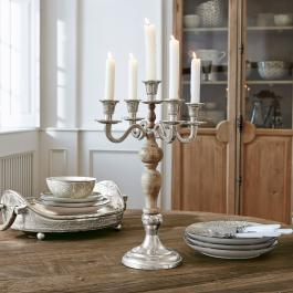 Kerzenständer Louvemont