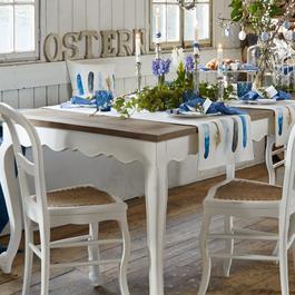 Tischläufer 2er Set Fether