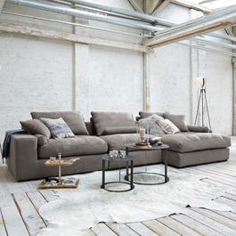 sofas formsch ne polsterm bel im landhausstil loberon. Black Bedroom Furniture Sets. Home Design Ideas