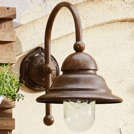 Außenwandlampe Keela
