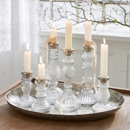 Kerzenständer 6er Set Youna