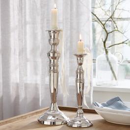 Kerzenständer 2er Set Sauverny