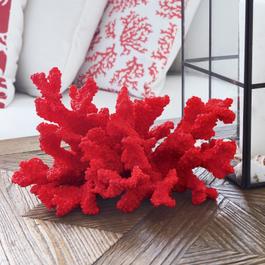 Deko Koralle Reddish