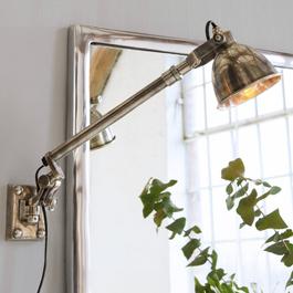 lampen leuchten in eleganten designs f r ihren wohnstil. Black Bedroom Furniture Sets. Home Design Ideas