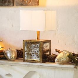 Tischlampe Basildon