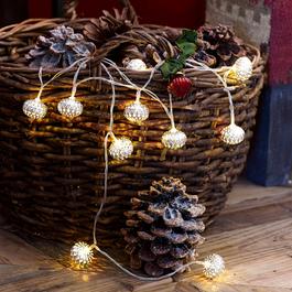 weihnachtsaccessoires festlicher schmuck und edle deko. Black Bedroom Furniture Sets. Home Design Ideas