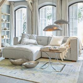 sofas im vintage landhausstil loberon. Black Bedroom Furniture Sets. Home Design Ideas