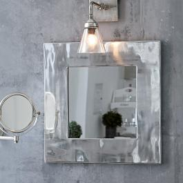 Spiegel Silver Bow