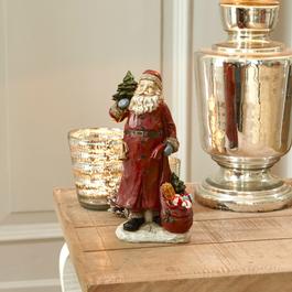 Weihnachtsmann Ruprecht