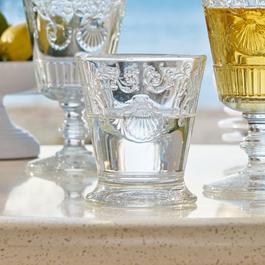 Wassergläser 6er-Set Moules eau