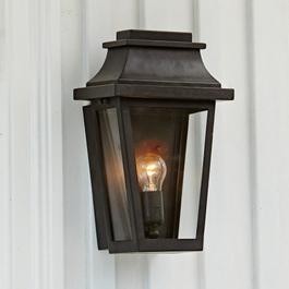 Außenwandlampe Toledo