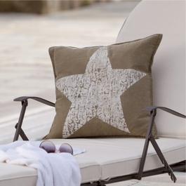 Kissen Star