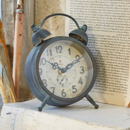 Uhr Horaire
