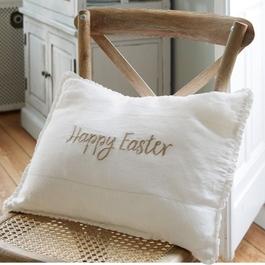 Kissen Happy Easter