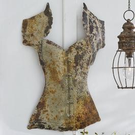 Ornament Corsage