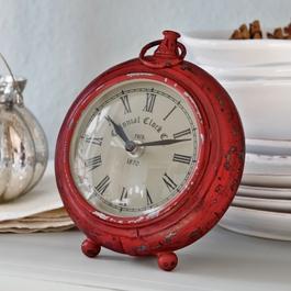 Uhr Hailey antikrot