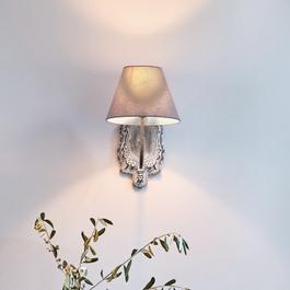 Wandlampe Abondant