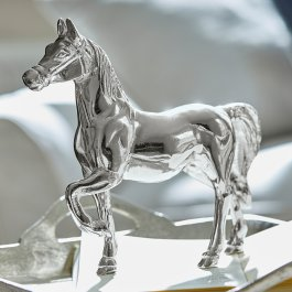 Deko-Pferd Nelson