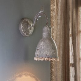 Wandlampe Lamothe