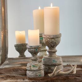 Kerzenständer 2er Set Bettony