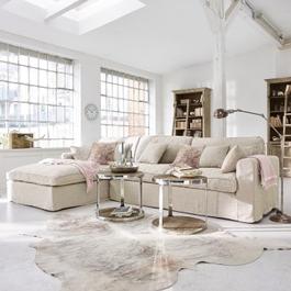 Sofa Seaford beige