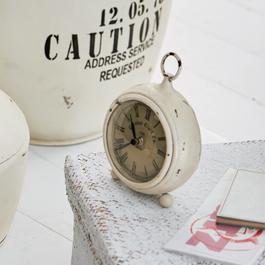 Uhr Hailey antikweiß