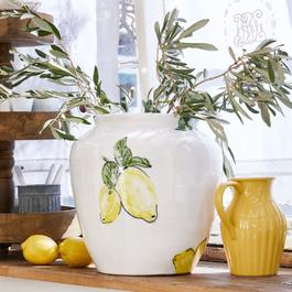 Vase Limone