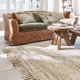 Teppich Donegal 140 / 270 cm