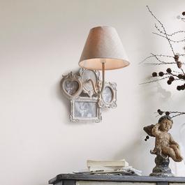 Wandlampe Farley