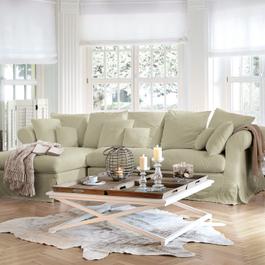 Sofa New Haven beige