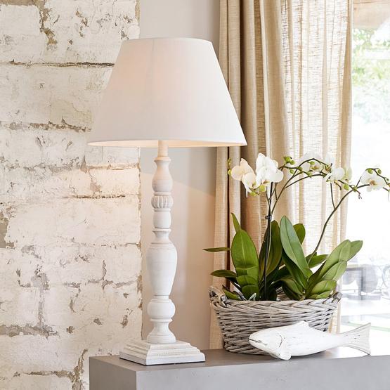 Tischlampe Limestone