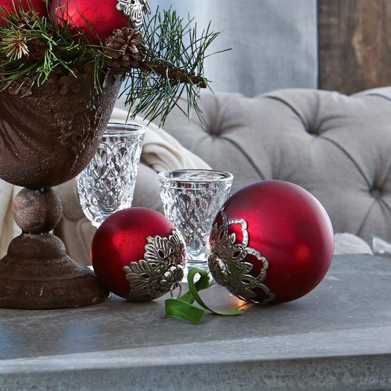 Weihnachtsschmuck 6er Set Valyn